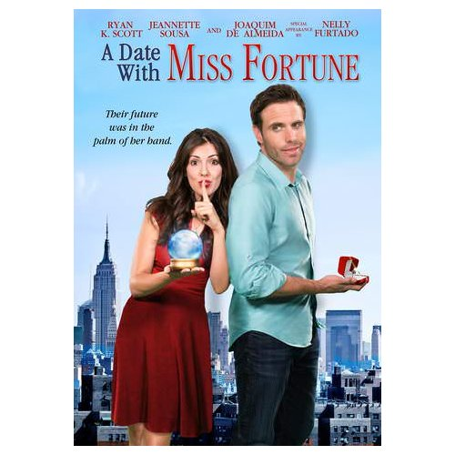 Dating miss fortune