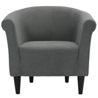Newport Club Chair - Aukland Ash