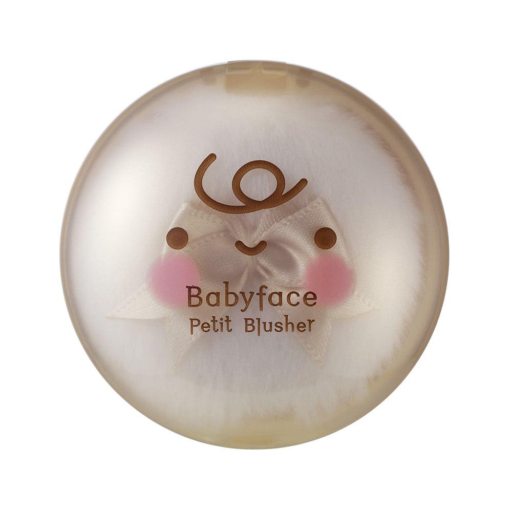 IT'S Babyface Petit Blusher, #01 Lovely Pink