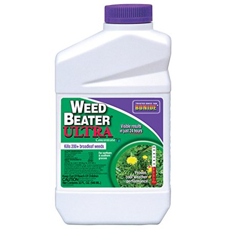Weed Beater Ultra Concentrate (32 Oz) for Hard To Kill
