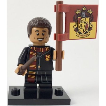 LEGO Harry Potter Fantastic Beasts Mystery Pack Dean Thomas Mystery Minifigure [No Packaging]