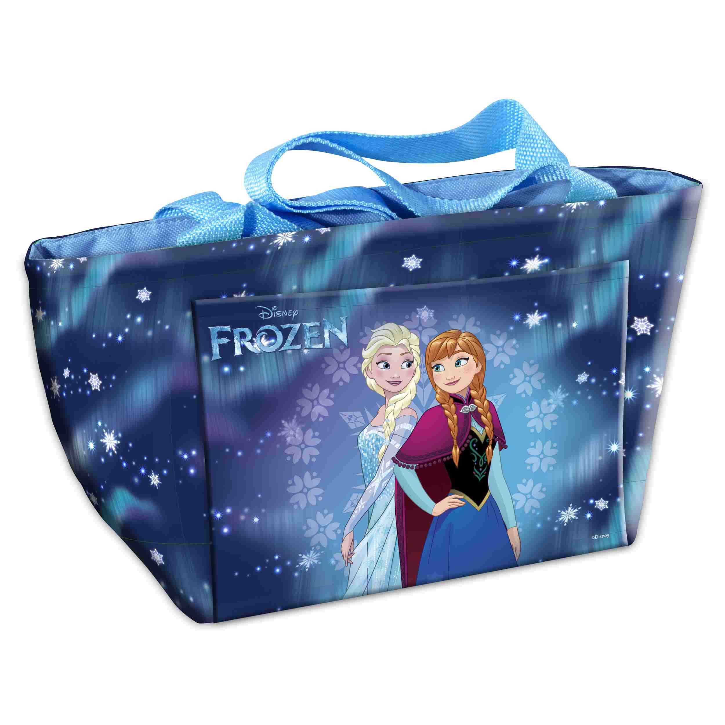 Disney Frozen Purse Style Lunch Bag