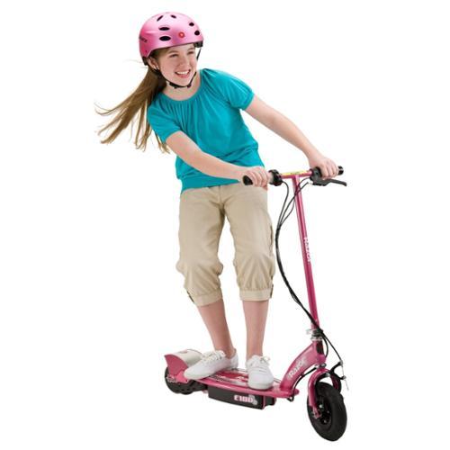 Razor E100 Electric Kids / Girls Scooter (Sweet Pea)