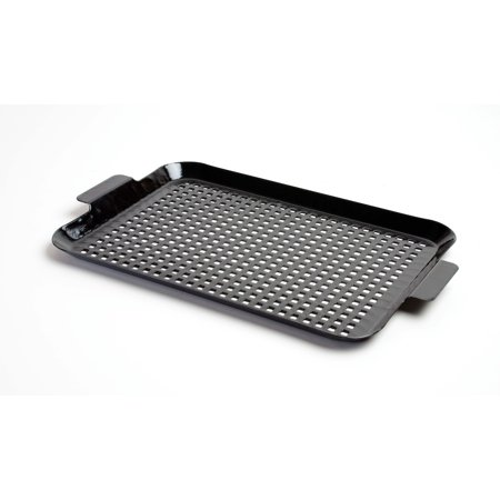 The Charcoal Companion Porcelain-Coated Grilling Grid,