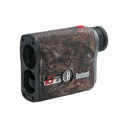 Bushnell 202461 6x21 G-Force DX 1300 Arc Rangefinder,