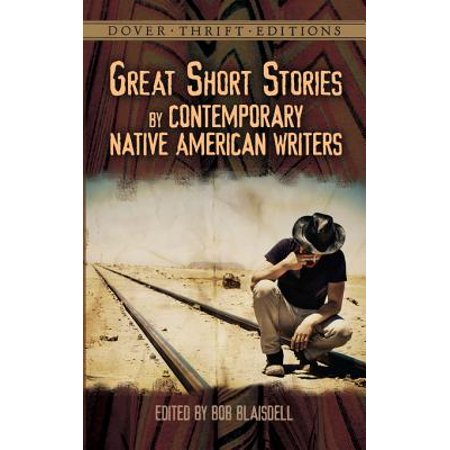 Great Short Stories by Contemporary Native American Writers - eBook ()