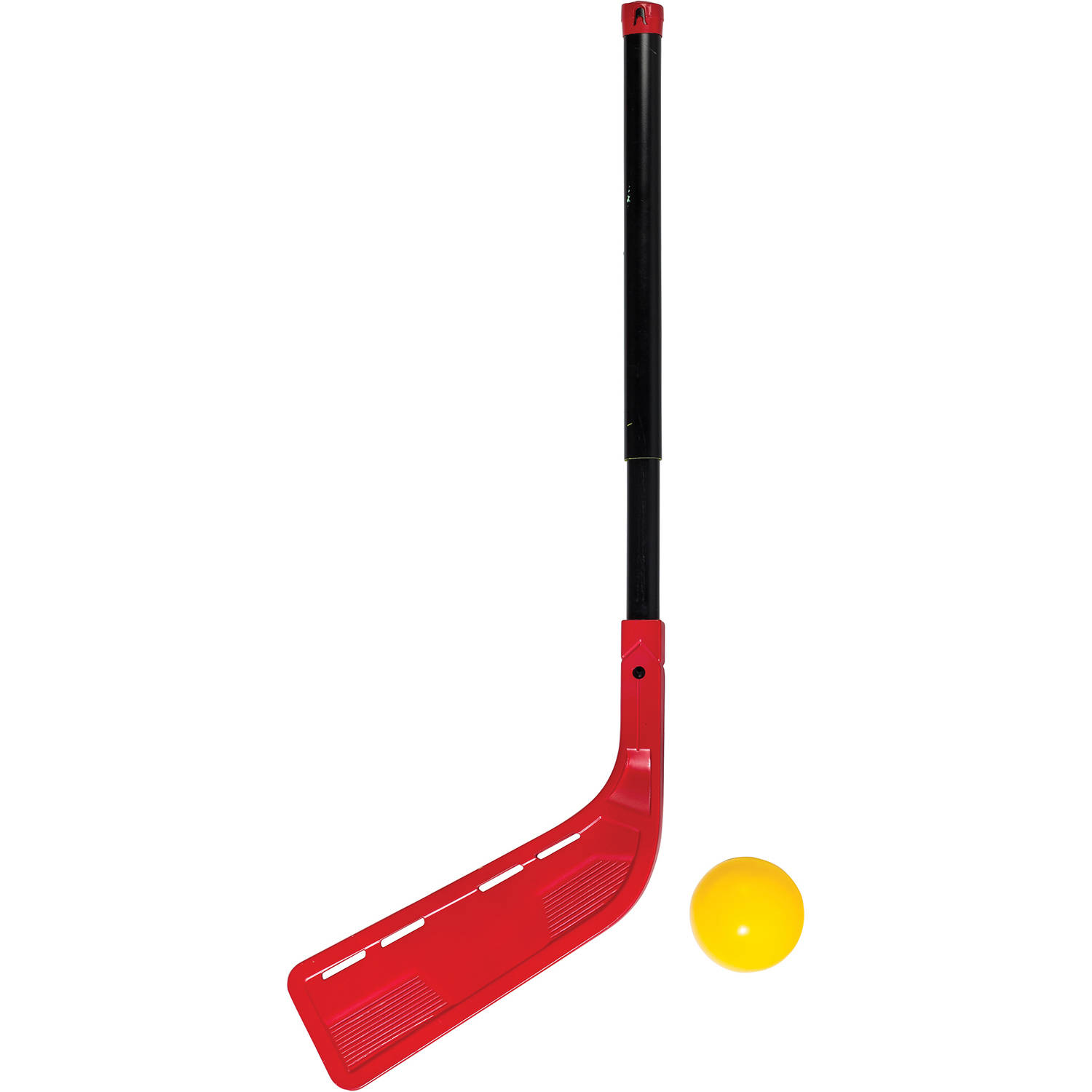 Franklin Sports Kong Sports Hockey Stick and Ball Set by Franklin Sports