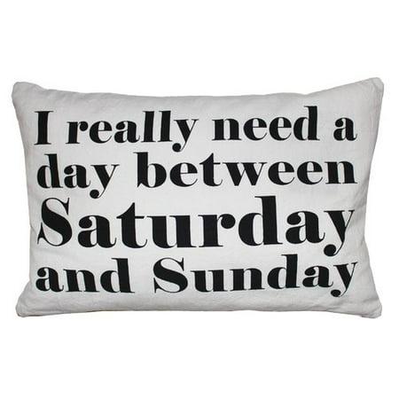 (Ivy Bronx Florentine Sat and Sun Printed Decorative 100pct Cotton Lumbar Pillow)