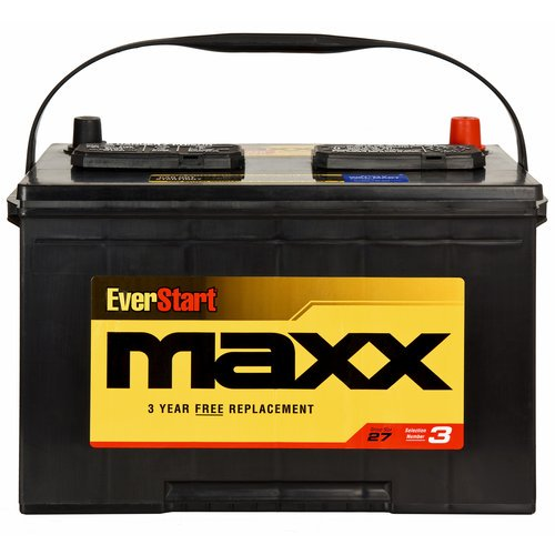 EverStart Maxx 27N Automotive Battery