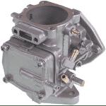 Mikuni vm20-273 round slide carburetor 20mm