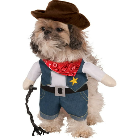 M&m Halloween Costumes Canada (Walking Cowboy Pet Halloween)