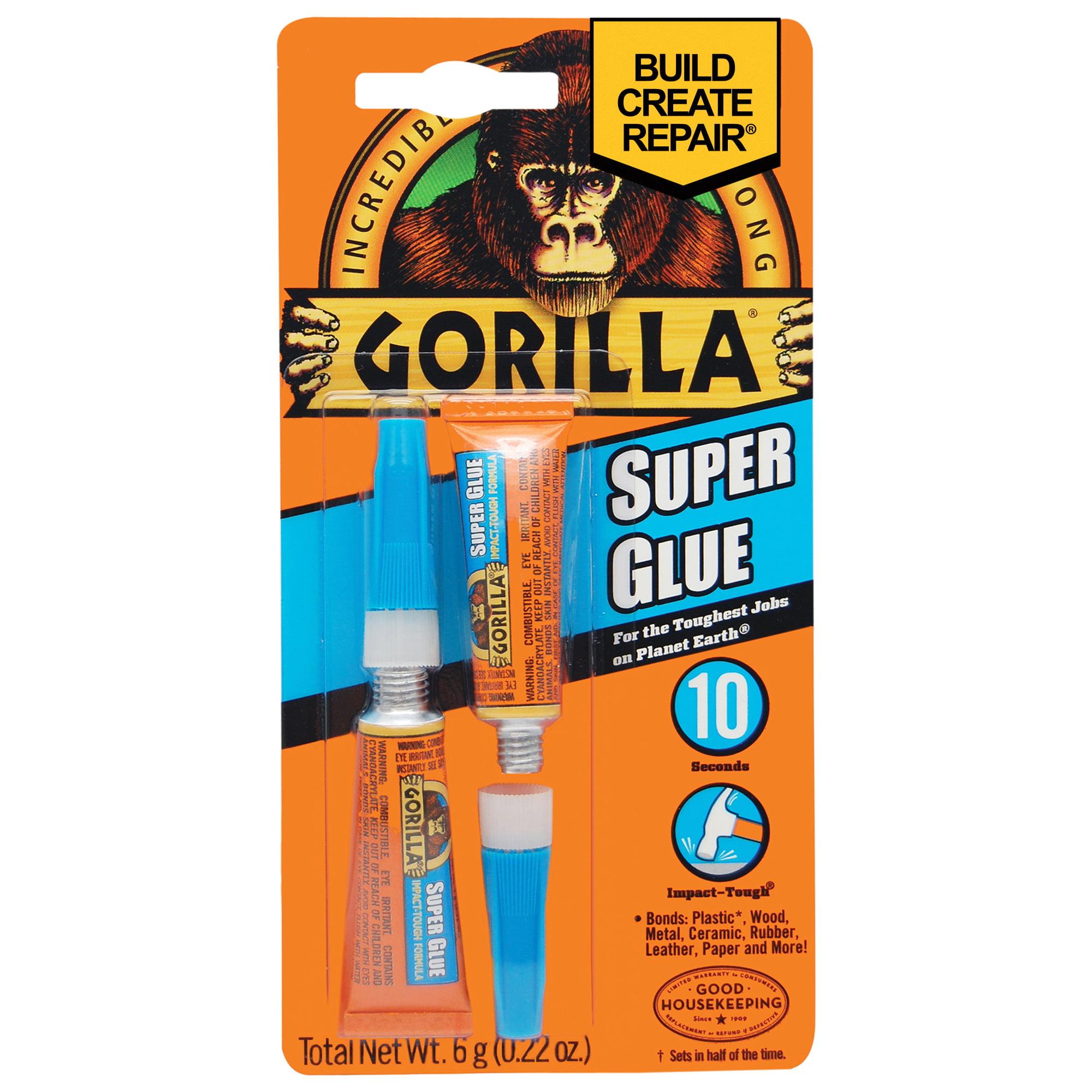 Gorilla Super Glue, 3g