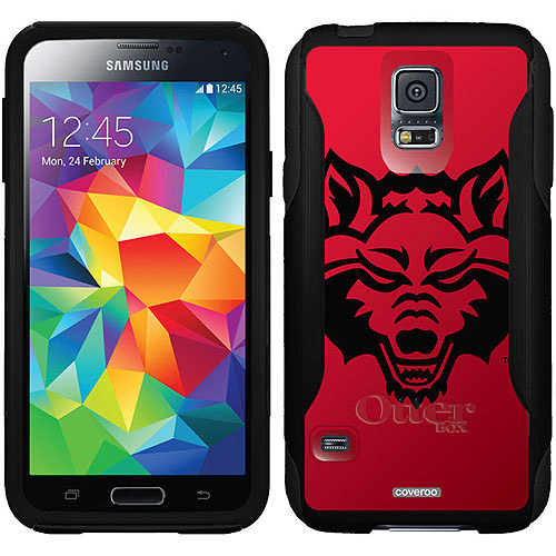 Arkansas State Watermark Design on OtterBox Commuter Series Case for Samsung Galaxy S5