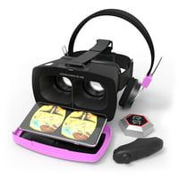 VR Virtual Reality Headsets - Walmart com - Walmart com