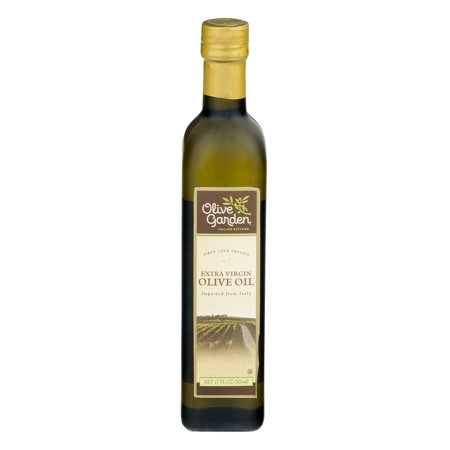 Olive Garden Extra Virgin Olive Oil  17 0 Fl Oz
