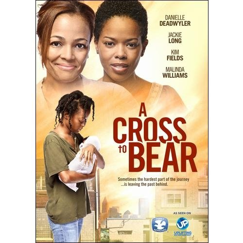 A Cross To Bear (Widescreen)