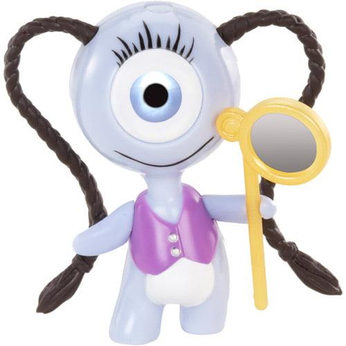 Bratzillaz Pet Doll, Winkers