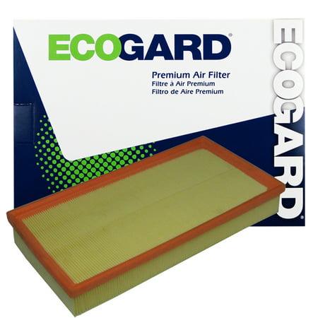 ECOGARD XA4862 Premium Engine Air Filter Fits Volvo S70, 850, V70, C70 1998 Volvo S70 Air