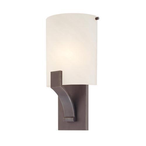 Sonneman 1851.24 Wall Sconces, Indoor Lighting, Rubbed Bronze