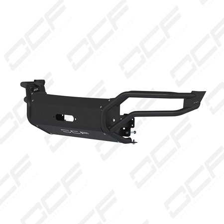 MBRP 2016 Toyota Tacoma Front Winch Front
