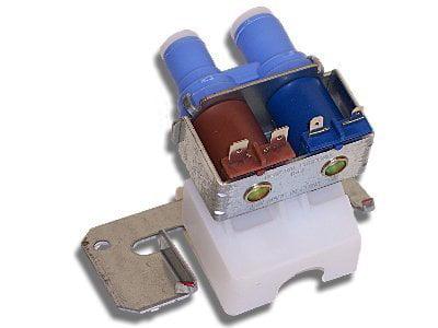 GE Refrigerator Water Valve Part # WR57X10040