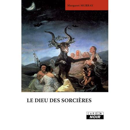 LE DIEU DES SORCIERES - eBook](Sorciere D'halloween)