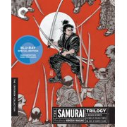 The Samurai Trilogy (Criterion Collection) (Blu-ray)
