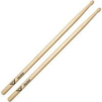 Vater VHPRW Wood Tip ProRock Hickory Drumsticks