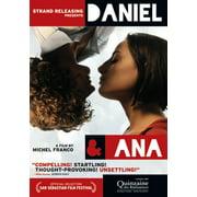 Daniel and Ana (DVD)