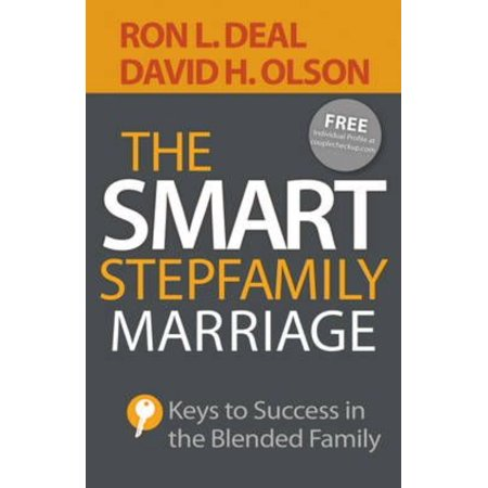 ISBN 9780764213090 product image for The Smart Stepfamily Marriage: Keys to Success in the Blended Family | upcitemdb.com