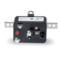 WHITE-RODGERS 90-295Q Relay,Fan,208/240 Vac