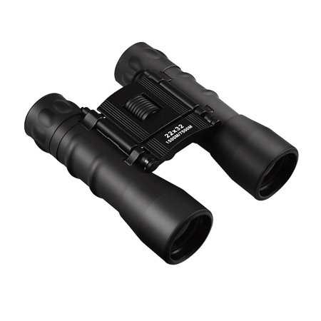ARCHEER 22x32 Portable Binoculars Telescope Folding Binoculars with Low Light , Portable/ Lightweight/ Clear for Outdoor Bird Watching , Travelling, Sightseeing,