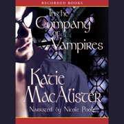 In the Company of Vampires - Audiobook