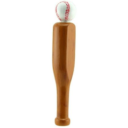 Make Beer Tap Handle (Kegworks Baseball Beer Tap)