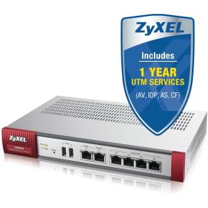ZYXEL COMMUNICATIONS USG60 Next Generation USG 60