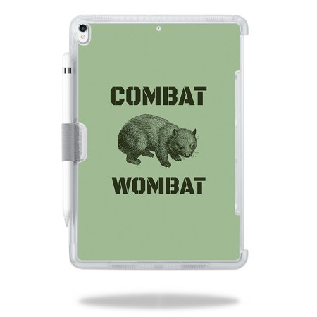 MightySkins Skin For OtterBox Symmetry Apple iPad Pro 10.5
