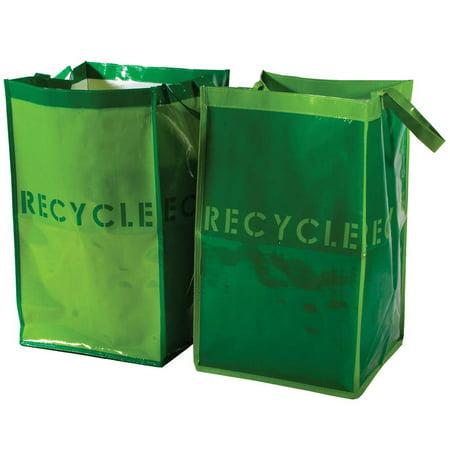 - Kangaroom Recycle Bags, Set of 2