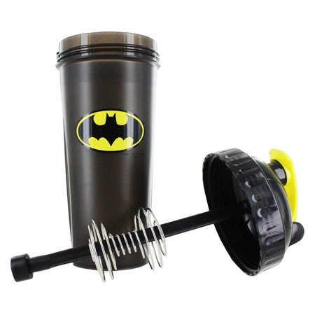PerfectShaker - Shaker Cup Hero Series Batman - 28 oz. - Batman Cup