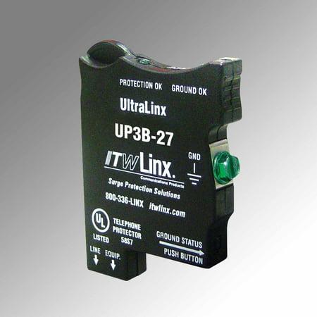 UltraLinx 66 Block 27V Clamp Analog Circuits 66 Block