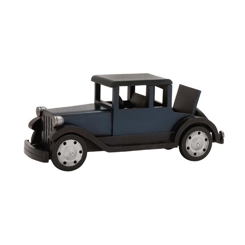 Woodland Imports Sassy Fascinating Wood Antique Model Car by Woodland Imports
