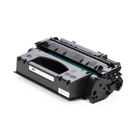 Compatible HP 53X Q7553X Black Toner Cartridge High Yield for LaserJet M2727MFP LaserJet M2727nf /M2727nfs MFP/P2015 /P2015D/P2015DN/ P2015X - Moustache® - 1/Pack - image 5 de 5