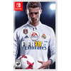 Target.com deals on FIFA 18 for Nintendo Switch