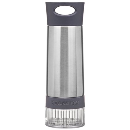 Zing Anything Aqua Zinger Double Loop Cap - Grey (Bottle Loop Cap)