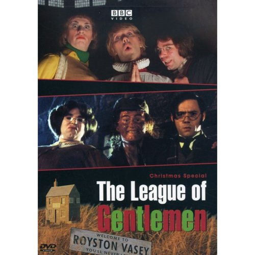 The League Of Gentlemen: Christmas Special (Widescreen)