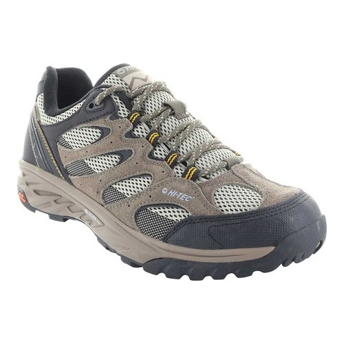 Men's Hi-Tec V-Lite Wildfire Low I Waterproof Shoe by Hi-Tec