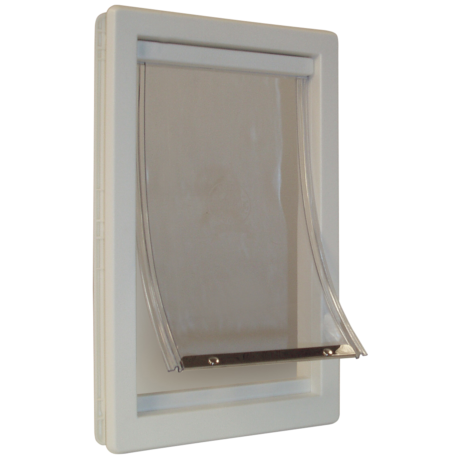 "Ideal Pet Products PPDM 9"" X 14-13/16"" Medium Thermoplastic Pet Door"