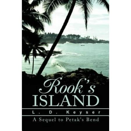Rook  39 S Island