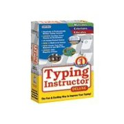 Typing Instructor Deluxe Edition - (v. 17) - box pack - 1 user - CD - Win