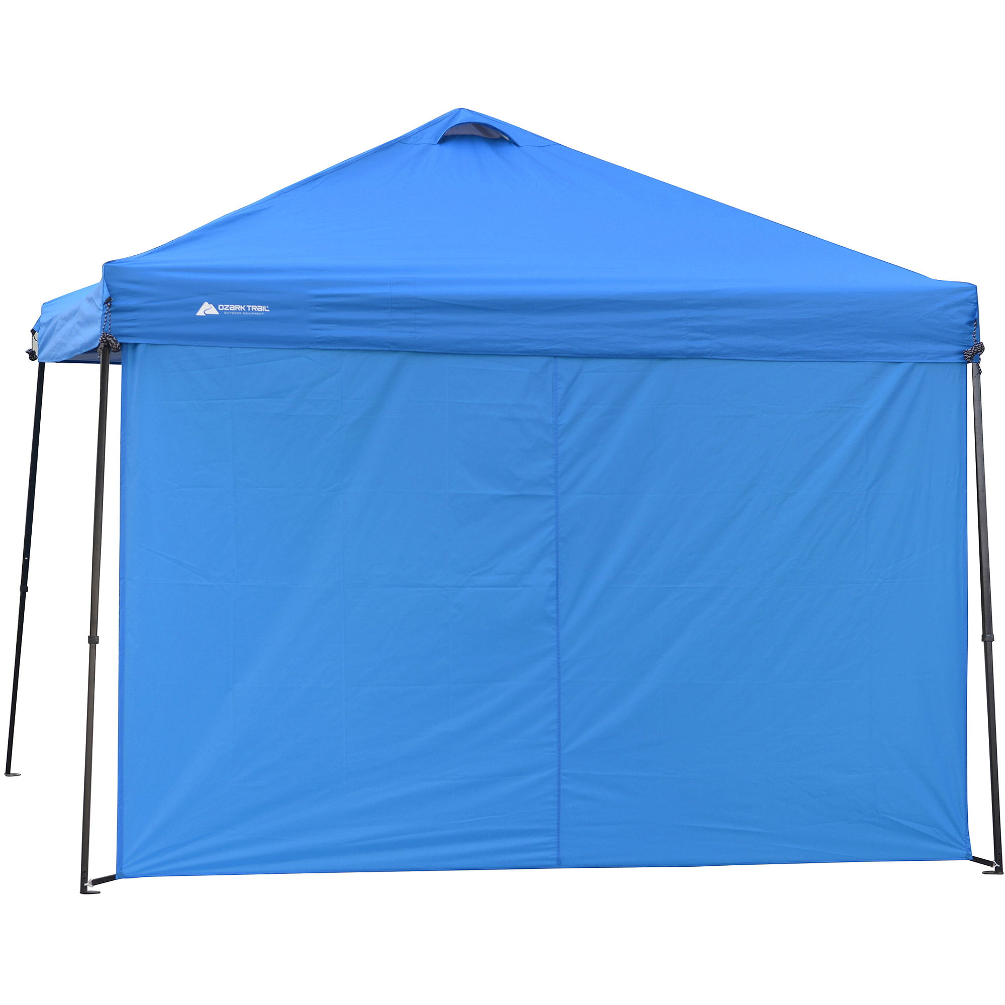 Ozark Trail Sun Wall for 10u0027 x 10u0027 Straight Leg Canopy / Gazebo - Walmart.com  sc 1 st  Walmart & Ozark Trail Sun Wall for 10u0027 x 10u0027 Straight Leg Canopy / Gazebo ...