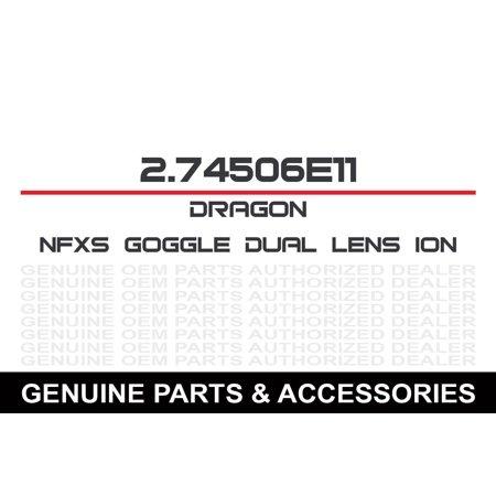 Nfxs Dual Lens Ionized ()